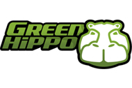 Light Partner - Green Hippo