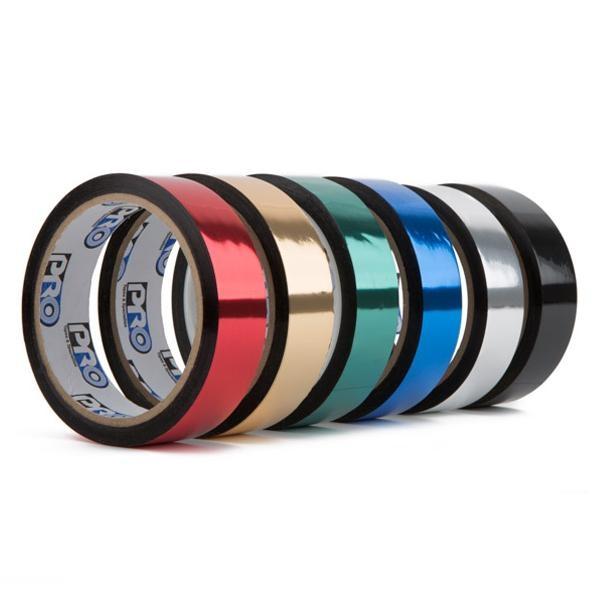 Metalisseret tape