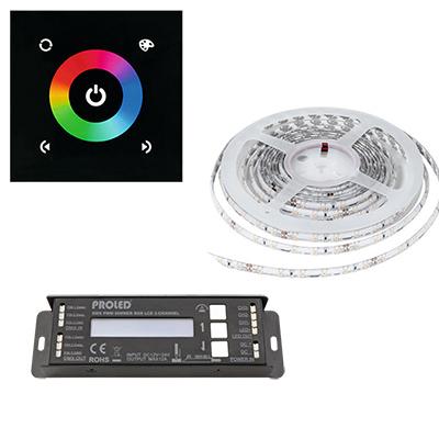 LED bånd & tilbehør