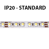 LED Flex Strips - IP20 (Standard)