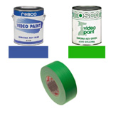 Chroma Key tape - Green / Blue Screen