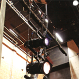 Lighting Ladder