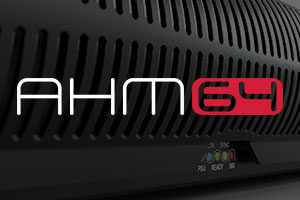 Allen & Heath Matrix processor