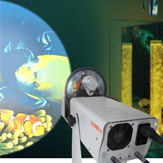 OPTI Kinetics Projektorer & Tilbehør