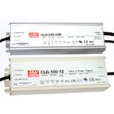 LED strømforsyninger