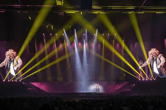 Anders Matthesen 25 års jubilæumsshow