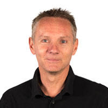 Jens Ole Pedersen