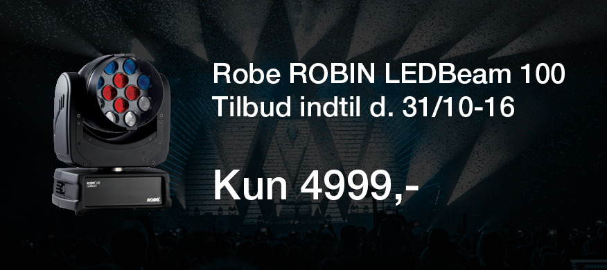 Robe ROBIN LEDBeam 100